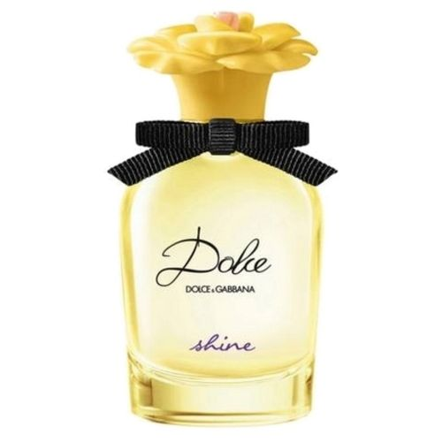 Dolce Shine, the new solar fragrance from Dolce Gabbana