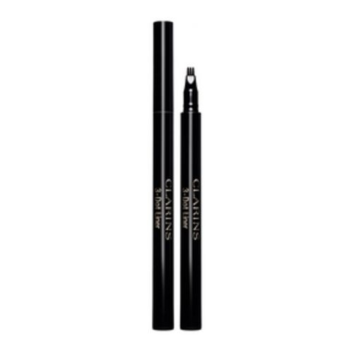 Clarins - 3-Dot Liner Easy Layout Point by Point