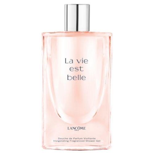 La Vie est Belle Perfume Shower