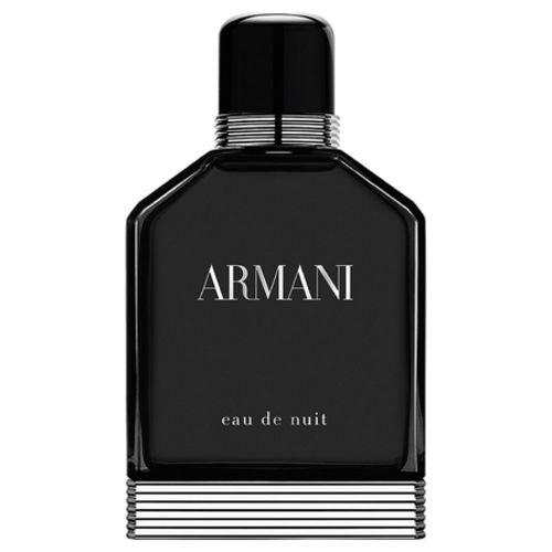 Armani Night Water perfume