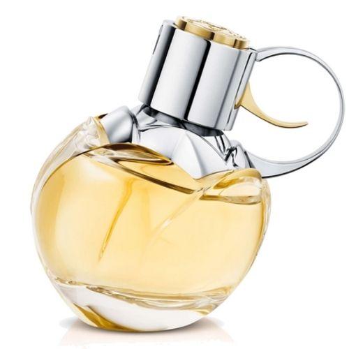 Wanted Girl, the new Azzaro feminine fragrance