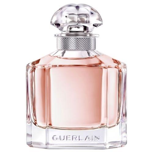 Mon Guerlain, the new Guerlain Eau de Toilette