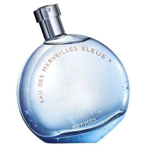 Eau des Merveilles Bleue, Hermès' maritime dream