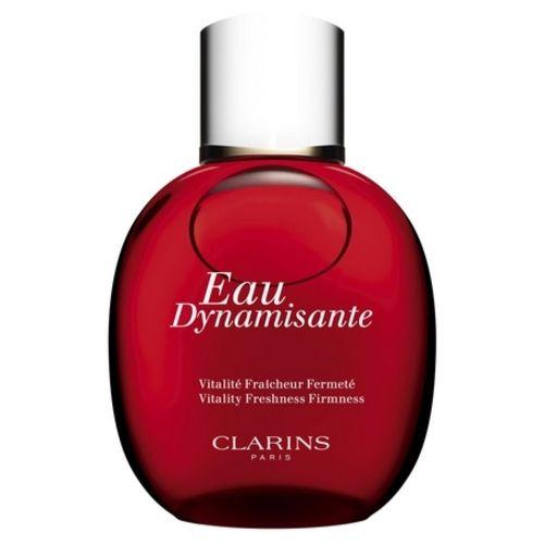 5 - L'Eau Dynamisante, a hybrid product by Clarins