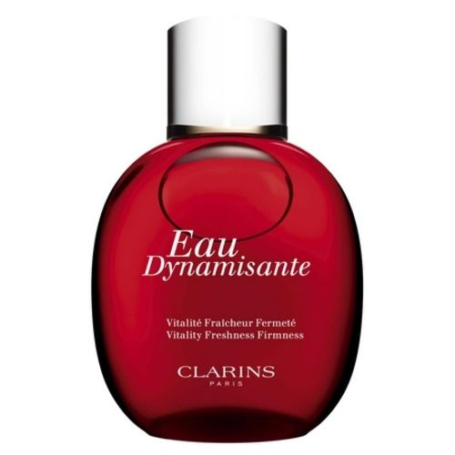 The energizing water of Clarins