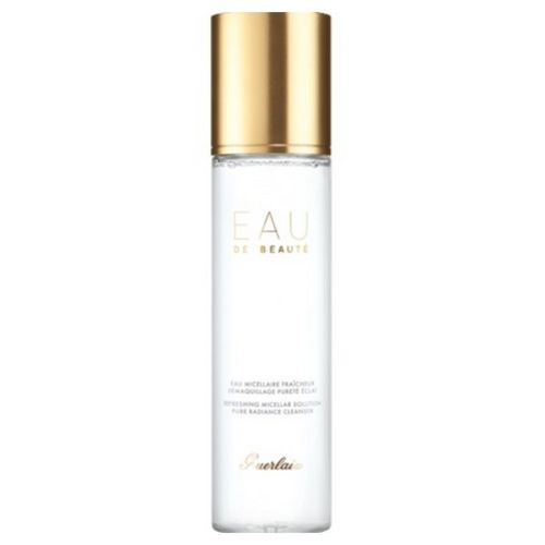 The new Micellar Beauty Water from Guerlain