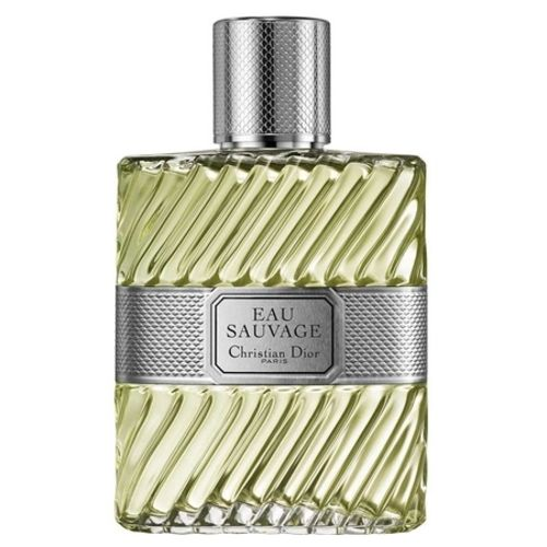 3 - Eau Sauvage Eau de Toilette by Dior