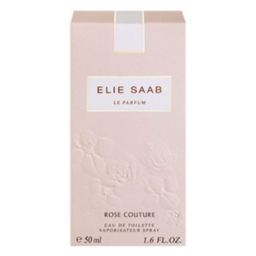 Elie Saab Rose Couture - the case