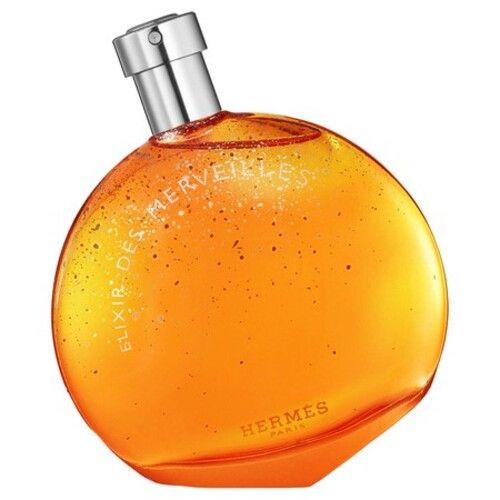 Elixir des Merveilles, the Hermès perfume