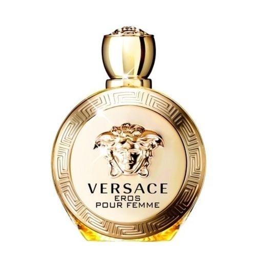 Greek mythology at the heart of Eros perfume for women