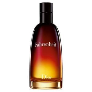 Fahrenheit, a unique scent as icy as it is hot