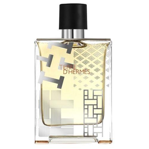 The new H Terre d'Hermès bottle