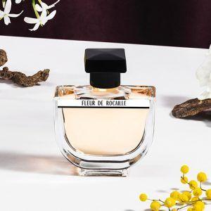 Rocaille flower fragrance Les Essentiels Caron