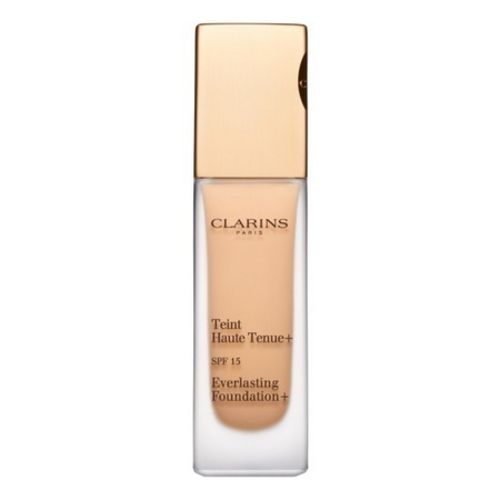 High Hold Foundation SPF 15, the most tenacious of Clarins creations