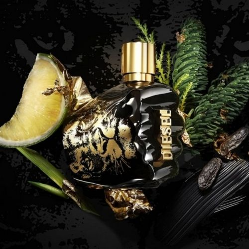 Fragrance Spirit of The Brave