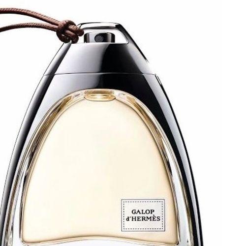 Galop d'Hermès: the new bottle
