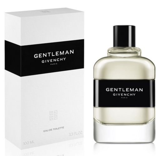 Gentleman, the new Eau de Toilette from Givenchy