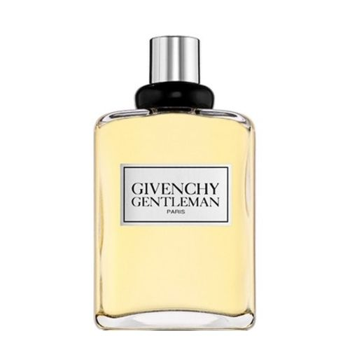 Gentleman, the new Givenchy man