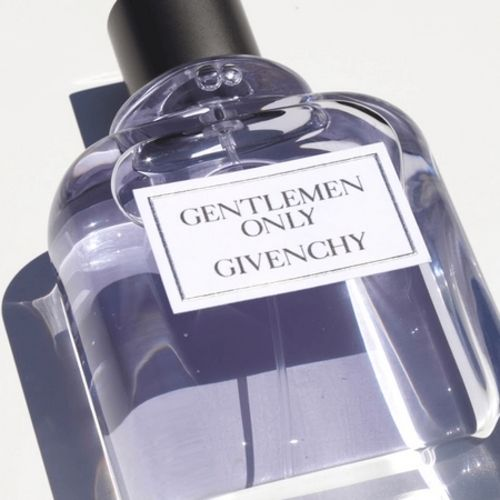 Gentlemen Only the modern dandy of Givenchy