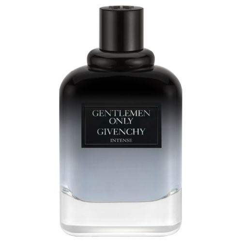 Gentleman's perfume Only intense Givenchy