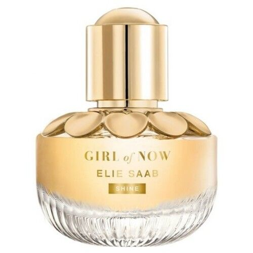 Girl of Now Shine, the sun-drenched perfume of Elie Saab