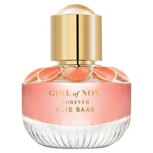 Girl of Now Forever by Elie Saab, the scent that sparkles