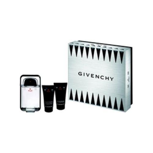 Givenchy - Play Box 2012