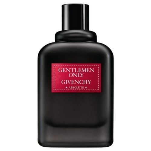 Givenchy perfume Gentlemen Only Absolute