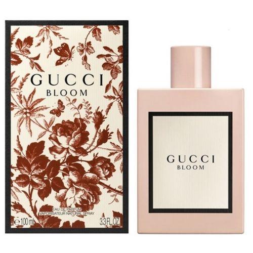 Gucci Bloom tells us a poem