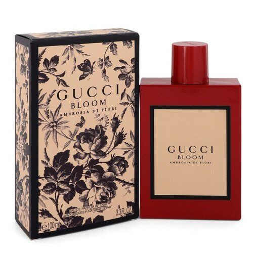 Gucci Bloom Ambrosia Di Fiori by Gucci