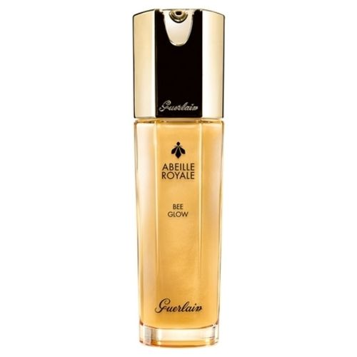 Bee Glow, the new Abeille Royale treatment