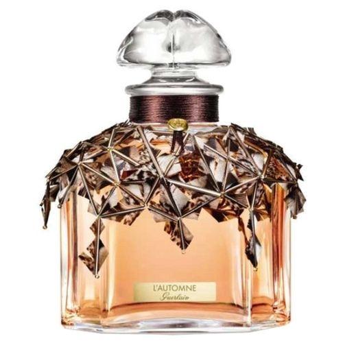 Guerlain perfume L'Automne