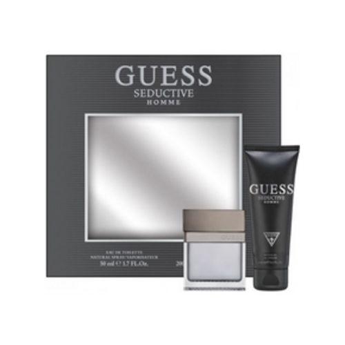 Guess - Guess Seductive Man Christmas Gift Box 2012
