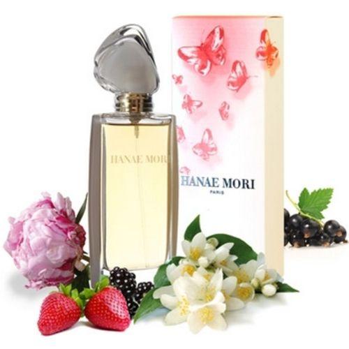 Hanae Mori - Papillon Perfume Extract - Pub
