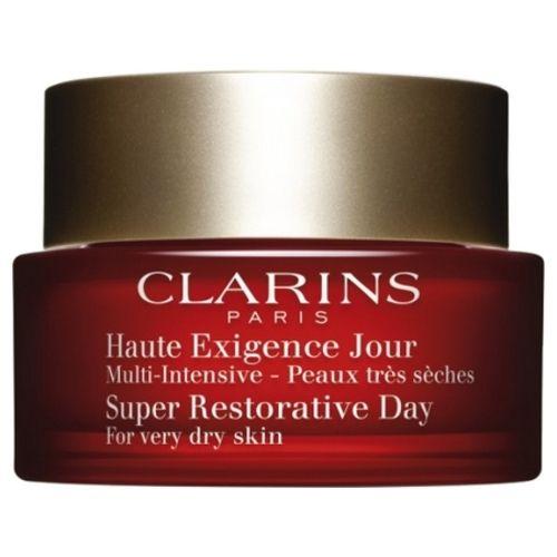 Clarins High Requirement Day Cream