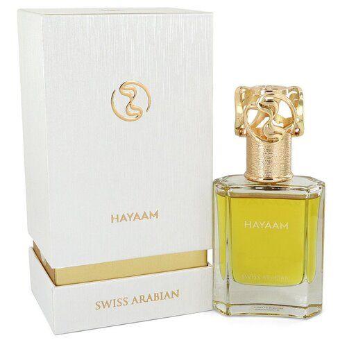 Swiss Arabian Hayaam by Swiss Arabian