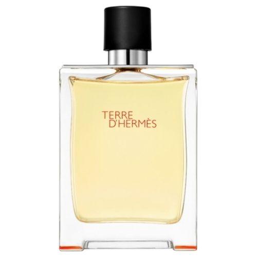 Hermès perfume Terre d'Hermès