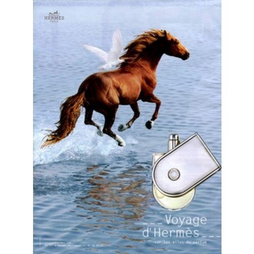 Hermès - Voyage d'Hermès Pub