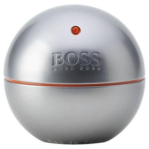 Hugo Boss perfume Boss In Motion Eau de Toilette
