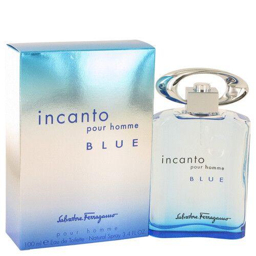 Incanto Blue by Salvatore Ferragamo