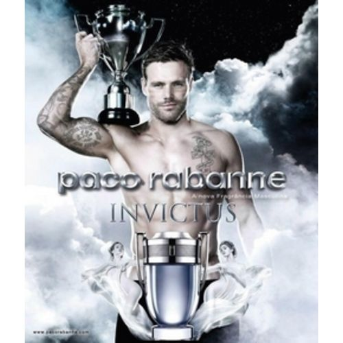 Paco Rabanne - Invictus Nick Youngquest