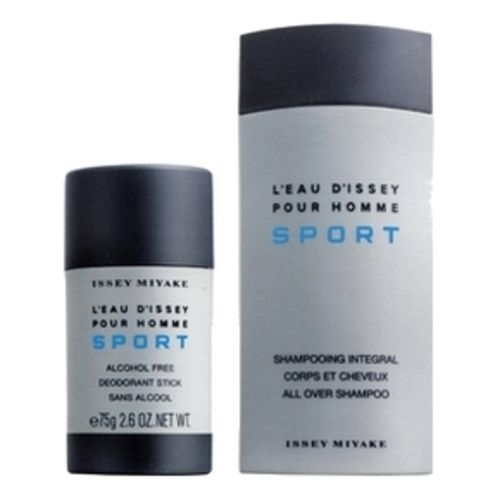 Eau d'Issey for Men Sport - Complementary Line