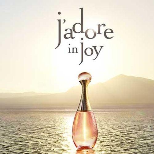 I love in Joy