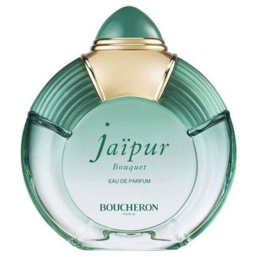 The exotic novelty signed Boucheron: Jaïpur Bouquet