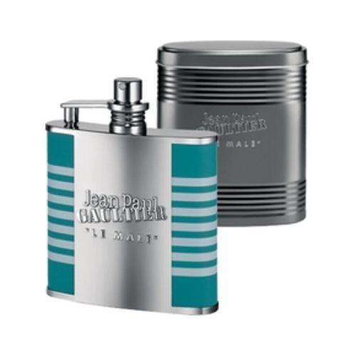 Jean Paul Gaultier- The Male Travel Flask