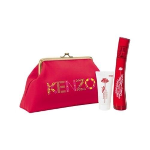 Kenzo - Flower Tag Box