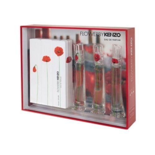 Kenzo - Flower Miniatures Box