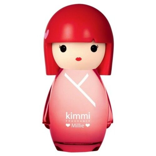 Millie by Kimmi Fragrance, typically Japanese and generously fruity