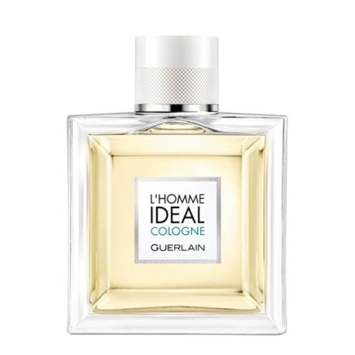 L'Homme Idéal Cologne, the refreshing myth of Guerlain