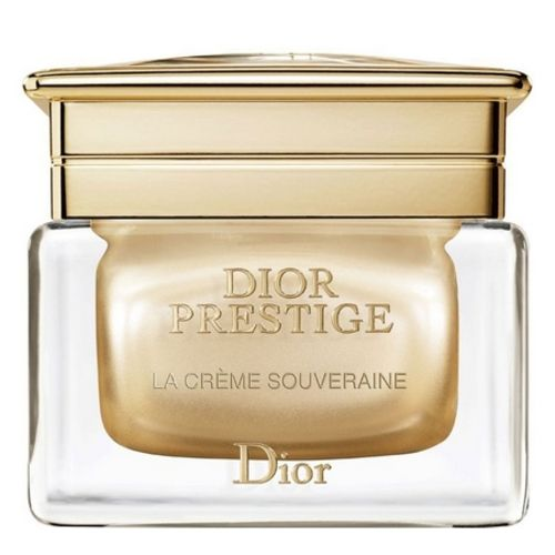 The creamy richness of Dior Prestige Sovereign Cream